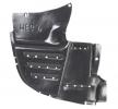 OE Original Motor- / Unterfahrschutz 6601-02-6037886P BLIC