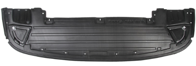BLIC: Original Motor- / Unterfahrschutz 6601-02-6063880P ()