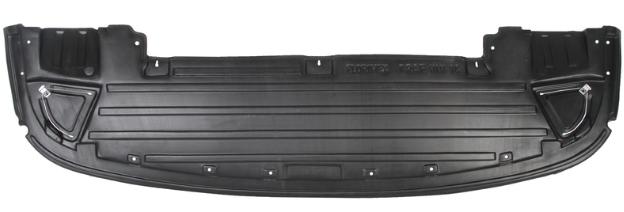 OE Original Motor- / Unterfahrschutz 6601-02-6063880P BLIC