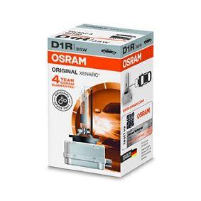 66150 Glühlampe, Fernscheinwerfer OSRAM - Markenprodukte billig