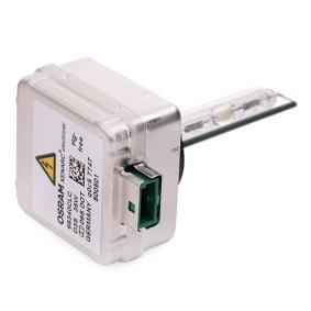 66340CLC Glödlampa, fjärrstrålkastare OSRAM - Billiga märkesvaror
