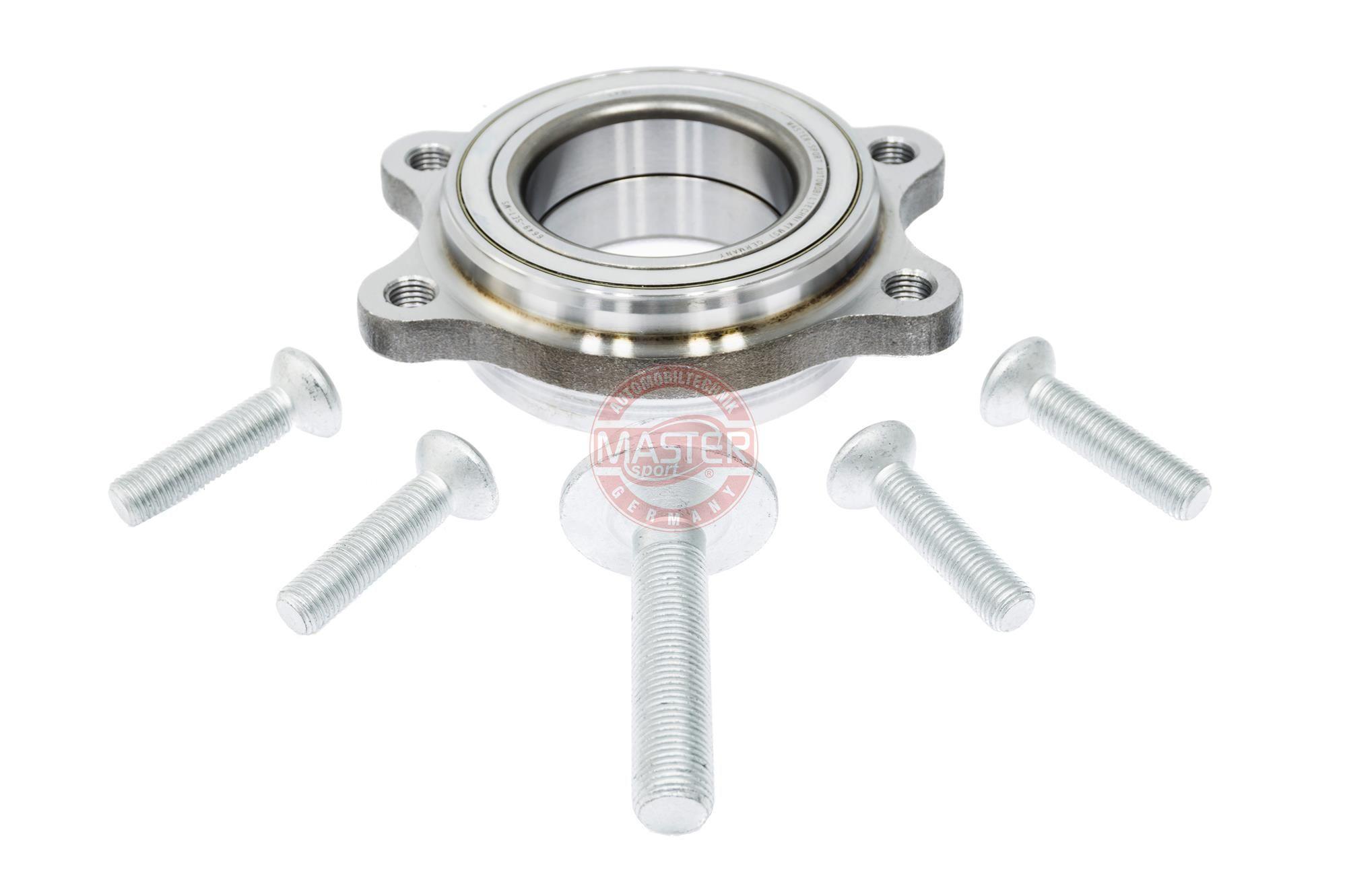 Achetez Roulements MASTER-SPORT 6649-SET-MS (Diamètre intérieur: 61mm) à un rapport qualité-prix exceptionnel