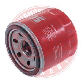 440006710 MASTER-SPORT com uma válvula de retenção Diâmetro interior 2: 54mm, Ø: 66mm, Diâmetro exterior 2: 62mm, Altura: 65mm Filtro de óleo 67/1-OF-PCS-MS comprar económica