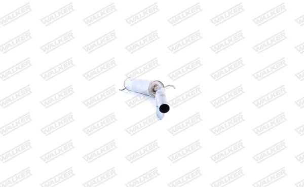 Middle Silencer 23145 from WALKER