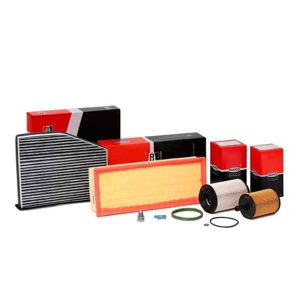 Acheter Kit de filtres MAPCO 68906 à tout moment