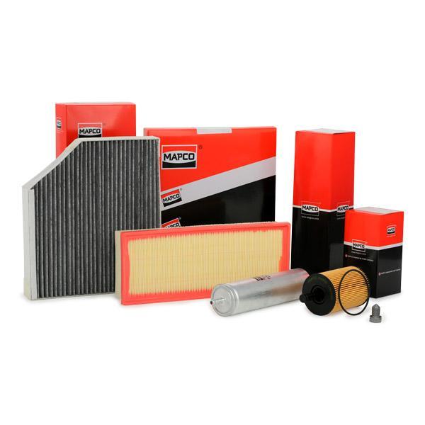 Acheter Kit de filtres MAPCO 68909 à tout moment