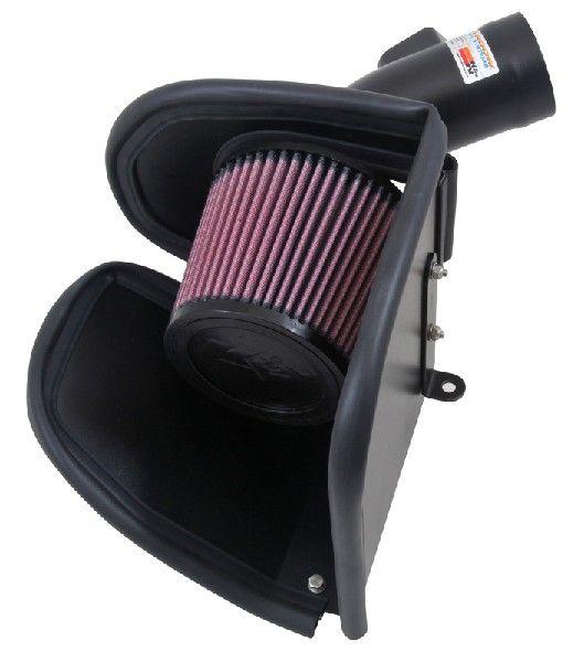 Köp K&N Filters 69-2026TTK - Sportluftfilter till McLaren: