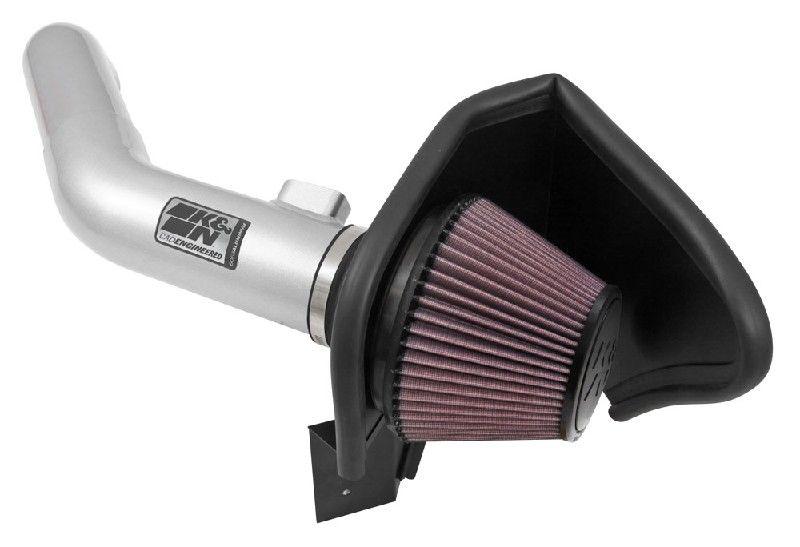 Original Sportovni filtr vzduchu 69-2027TS BMW