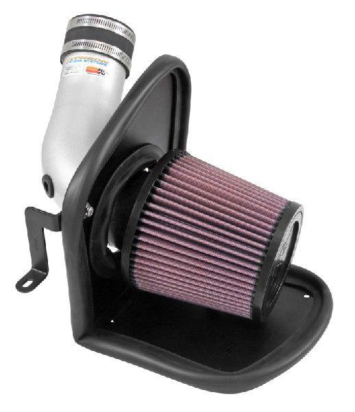 Αγοράστε 69-3537TS K&N Filters Σύστημα σπορ φίλτρου αέρα 69-3537TS Σε χαμηλή τιμή