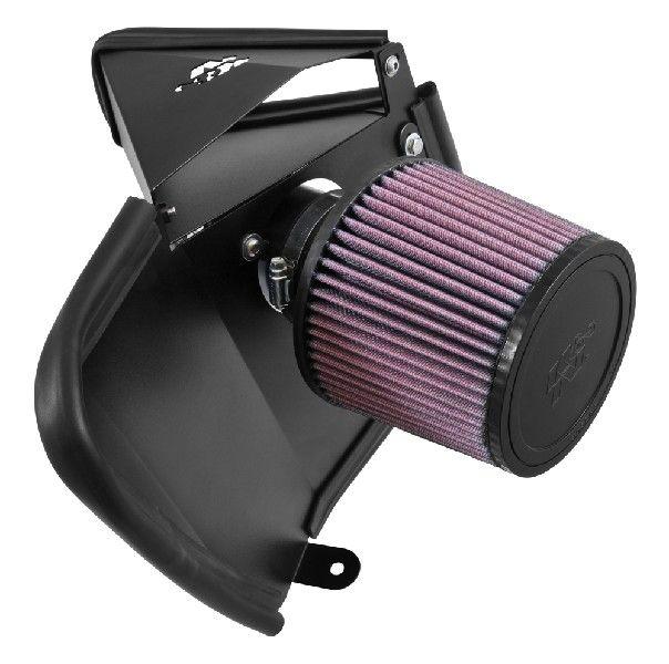 K&N Filters: Original Sportluftfilter 69-9508T ()