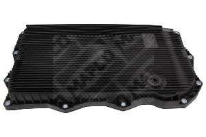 MAPCO Oil Pan, automatic transmission 69012