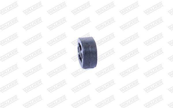 80470 Halter, Abgasanlage WALKER in Original Qualität