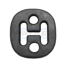 WALKER | Halter, Abgasanlage 80470