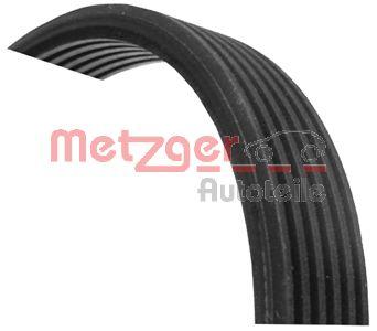 6DPK1213 METZGER DAYCO Rippenanzahl: 6, Länge: 1215mm Keilrippenriemen 6DPK1215 günstig kaufen