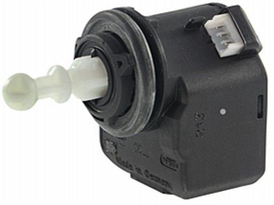 HELLA: Original Stellmotor Leuchtweitenregulierung 6NM 008 830-701 ()