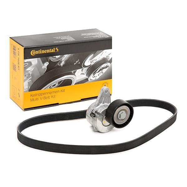 Buy original Serpentine belt kit CONTITECH 6PK1026K1