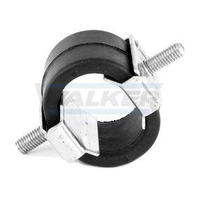 81286 Gummistreifen, Abgasanlage WALKER 81286 - Große Auswahl - stark reduziert