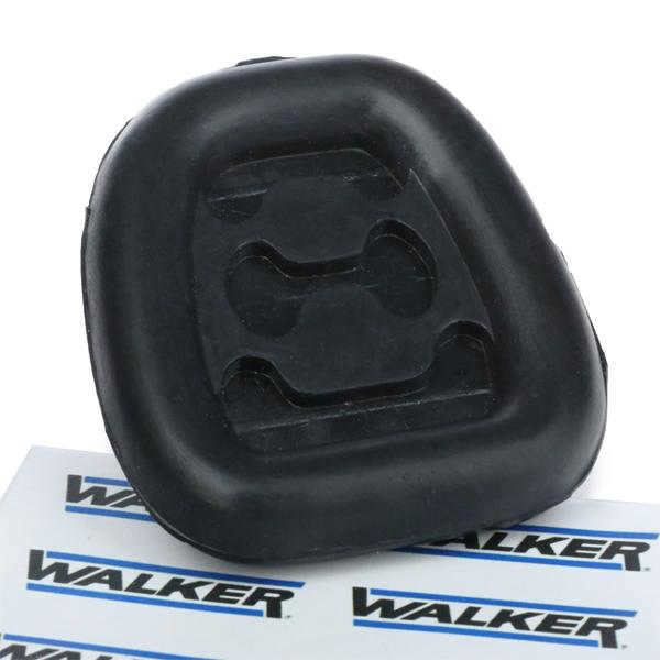 WALKER: Original Gummistreifen, Abgasanlage 81306 ()