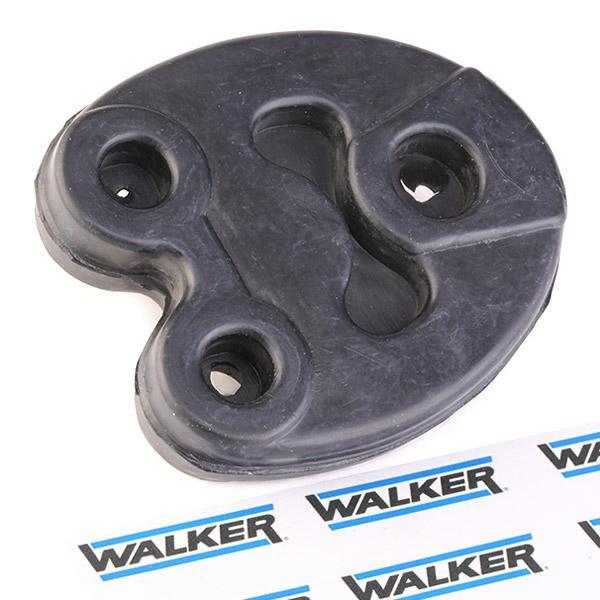 WALKER   Gummistreifen, Abgasanlage 81329