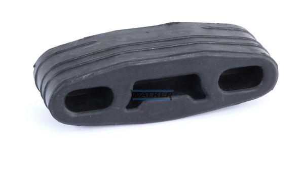 81336 Gummistreifen, Abgasanlage WALKER 81336 - Große Auswahl - stark reduziert