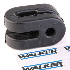 81367 WALKER Gummistreifen, Abgasanlage 81367 günstig kaufen