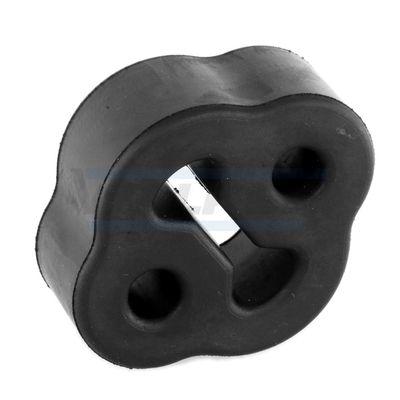 81368 Gummistreifen, Abgasanlage WALKER Test