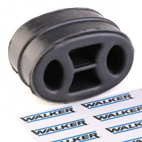 81394 WALKER Gummilist, avgassystem 81394 köp lågt pris