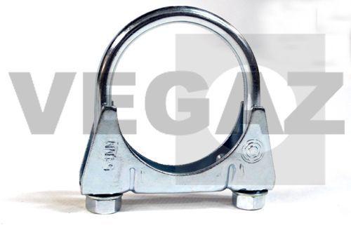 VEGAZ: Original Auspuffanlage S-M8X54 ()