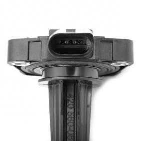 6PR013680-011 Sensor, Motorölstand HELLA Erfahrung