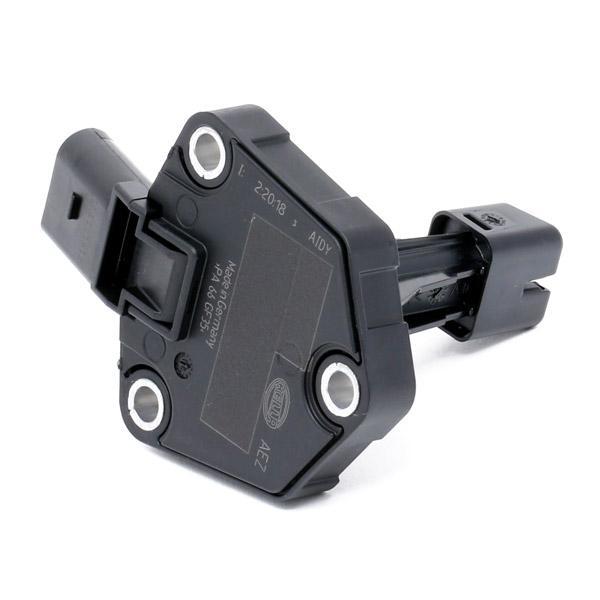 6PR 013 680-021 Sensor, Motorölstand HELLA - Markenprodukte billig