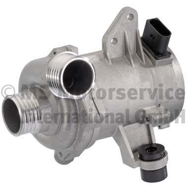 7.02853.20.0 Engine Water Pump PIERBURG original quality