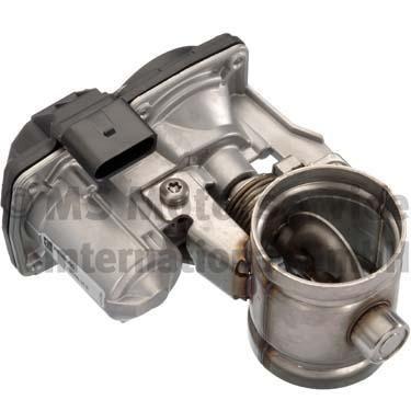 Volkswagen BORA 1999 Exhaust gas door PIERBURG 7.03608.16.0: