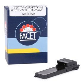 KW510314 FACET Made in Italy - OE Equivalent Schalter, Kupplungsbetätigung (GRA) 7.1314 günstig kaufen
