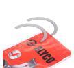 OE Original Kurbelwellenscheiben A191/2 STD GLYCO