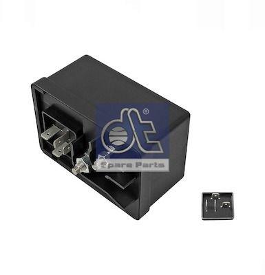 DT: Original Glühzeitsteuergerät 7.25870 (Spannung: 12V)