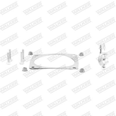 MERCEDES-BENZ SPRINTER 2020 Flexrohr Abgasanlage - Original WALKER 87481