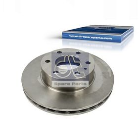 7.36081 Brake Disc DT - Cheap brand products