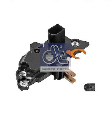 Original AUDI Regler Lichtmaschine 7.61565