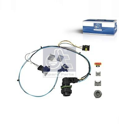 7.98010 DT Kabelsatz, Hauptscheinwerfer für IVECO online bestellen