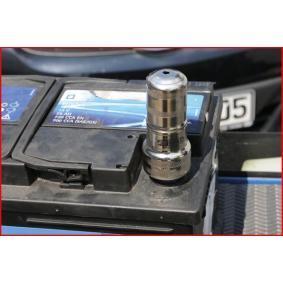 700.1197 Drahtbürste, Batteriepol- / Klemmenreinigung KS TOOLS in Original Qualität
