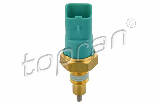 Nissan NV300 2021 Gearbox TOPRAN 701 151:
