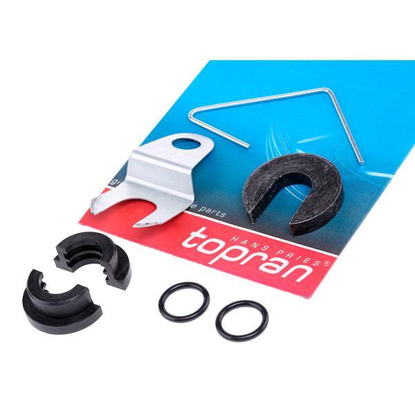 TOPRAN | Reparatursatz, Schalthebel 701 654