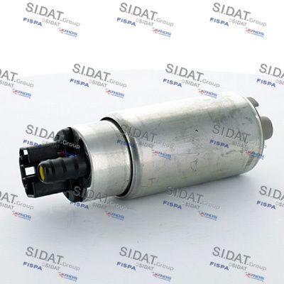 FISPA Bränslepump elektrisk 70201 TOMOS