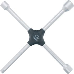 705V-02 HAZET SW: 19, SW: 22, SW: 17 Länge: 380mm Vier-Wege-Schlüssel 705V-02 günstig kaufen