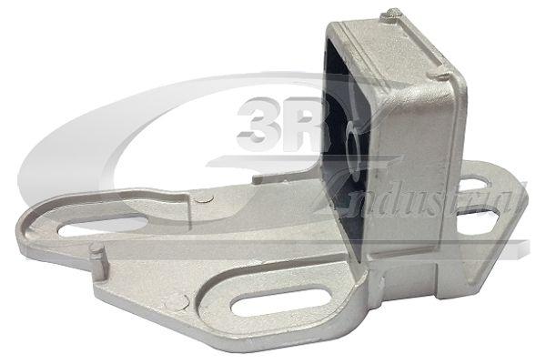 Volkswagen PHAETON 3RG Muffler hanger bracket 70618