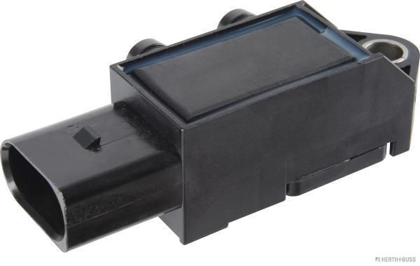 Original RENAULT Differenzdrucksensor 70668011