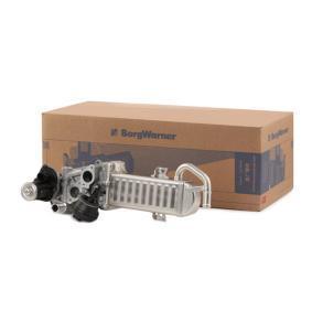 Pirkt A1010033974A0 WAHLER ar atgāzu recirkulācijas sistēmas dzesētāju, ar blīvēm Izpl. gāzu recirkulācijas modulis 710861D lēti