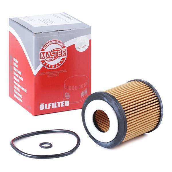 Ölfilter MASTER-SPORT 711X-OF-PCS-MS Bewertungen