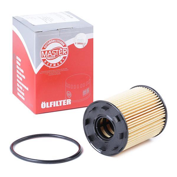 OE Original Motorölfilter 713/1X-OF-PCS-MS MASTER-SPORT
