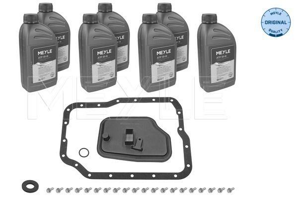 MEYLE: Original Teilesatz, Ölwechsel-Automatikgetriebe 714 135 0004 ()
